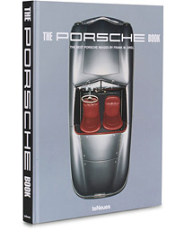 New Mags The Porsche Book