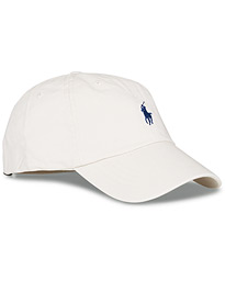 Polo Ralph Lauren Cap Dove Grey