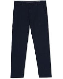 Levi's Garment Dyed Stretch Chino Baltic Navy