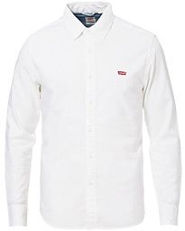 Levi's Slim Shirt White