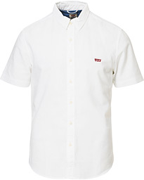 Levi's Short Sleeve Shirt White