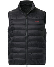 Barbour Lifestyle Bretby Lightweight Down Gilet Black