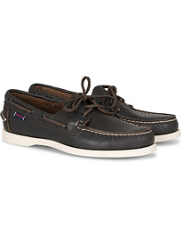 Docksides Boat Shoe Dark Brown