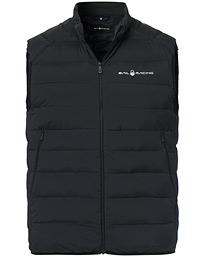 Sail Racing Spray Down Vest Carbon