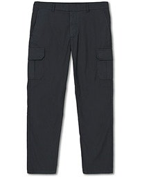 Tiger of Sweden Clone Cargo Trousers Washed Black