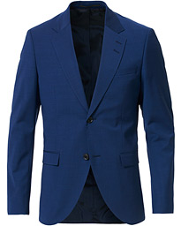 Tiger of Sweden Jamonte Suit Blazer Royal Blue