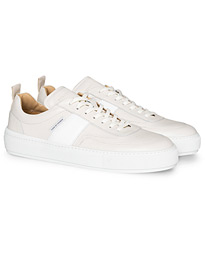Tiger of Sweden Salo Sneaker Off White