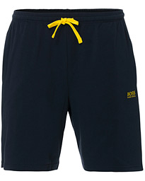 BOSS Loungewear Shorts Navy