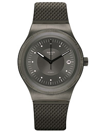 Swatch Sistem Knight Dark Green