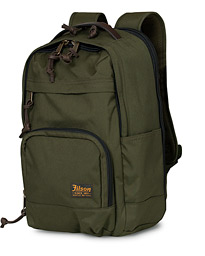 Filson Dryden Balistic Nylon Backpack Otter Green