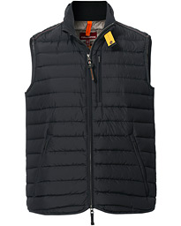 Parajumpers Perfect Super Lightweight Vest Black