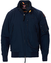 Parajumpers Fire Spring Masterpiece Jacket Navy