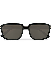 Anders FT0780 Sunglasses Black/Polarized