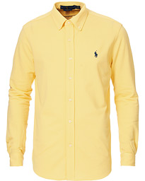Polo Ralph Lauren Slim Fit Featherweight Shirt Empire Yellow