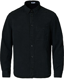 Filippa K Zachary Tencel Shirt Almost Black