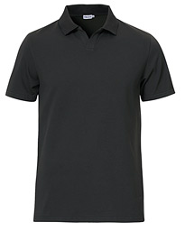 Soft Lycra Polo T-Shirt Green Grey
