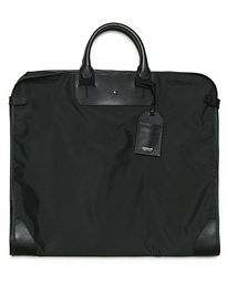Sartorial Jet Garment Bag Black