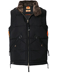 Parajumpers Kobuk Masterpiece Vest Black