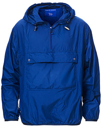 Tiger of Sweden Movement Levin Anorak Berlin Blue