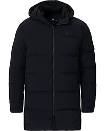 Thunder Down Parka Black