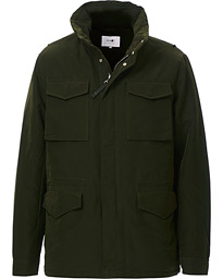 Winterfield Jacket Army Green