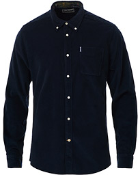 Corduroy 2 Shirt Navy