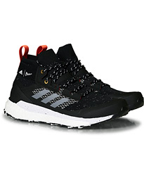 adidas Performance Terrex Free Hiker Sneaker Boot Black
