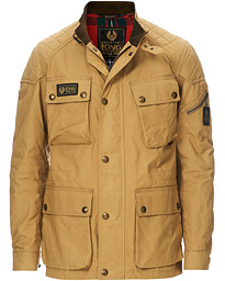 Long Way Up Field Jacket Vintage Khaki