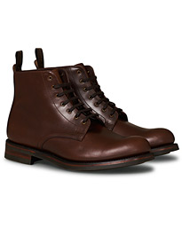 Hebden Boot Brown Chromexcel