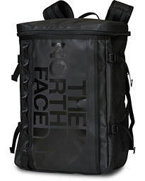 The North Face Basecamp Backpack Black
