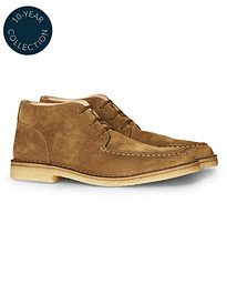Handgjorda skor hos