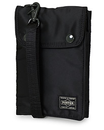 Tanker Travel Case Black