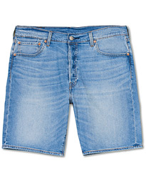 501 Denim Stretch Shorts Bratwurst