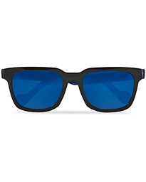 ML0174 Sunglasses Black/Blue