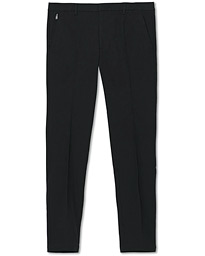 Kaito Travel Trousers Black