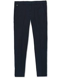 Kaito Travel Trousers Dark Blue