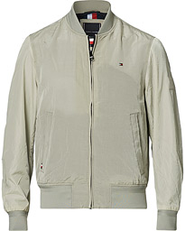 Lightweight Bomber Jacket Sand Trap