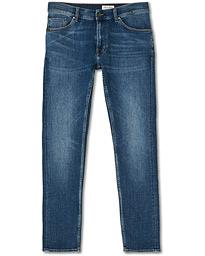 Evolve Super Stretch Super Jeans Medium Blue