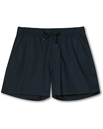 Twolum Drawstring Shorts Light Ink