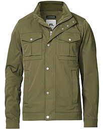 Bailey Field Jacket Lake Green
