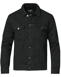 Hyperflex Bio Denim Jacket Black