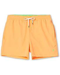 Recycled Slim Traveler Swimshorts Classic Peach