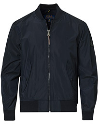 City Bomber Collection Navy