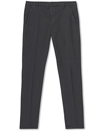 Gaubert Chinos Dark Grey