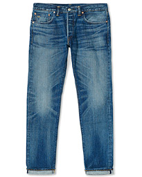 Slim Fit Selvedge Denim Hillsview Wash