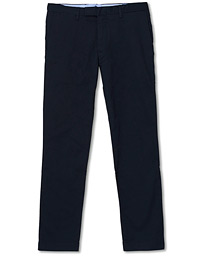 Slim Fit Stretch Chinos Aviator Navy
