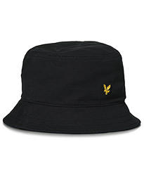 Bucket Hat True Black