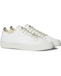 Supernova Canvas Sneaker White