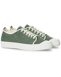 Supernova Canvas Sneaker Green