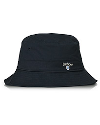 Cascade Bucket Hat Navy